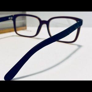 5a7b05dbc33 Burberry Accessories - Burberry Men s Eyeglasses Brown w  Black New 55mm
